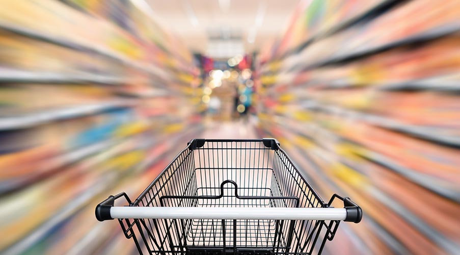 Stand Out from the Noise with the Right Retail Strategy